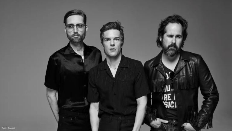 The Killers tocará al medio tiempo del partido de Raiders
