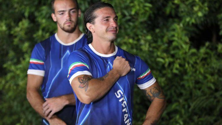 Exatlón: Stefano Orsini aseguró que la experiencia del reality show le cambió la vida