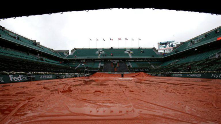 Coronavrius: Roland Garros limita asistencia de aficionados a 5 mil por día por Covid-19