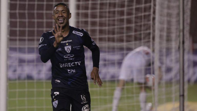 Copa Libertadores: Independiente del Valle propinó histórica goleada a Flamengo