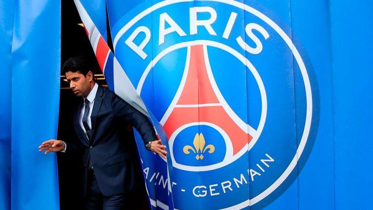 PSG: Al-Khelaifi, presidente del club, podría ir a prisión 28 meses