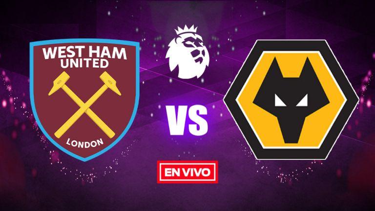 EN VIVO Y EN DIRECTO: West Ham vs Wolverhampton 2020 J3