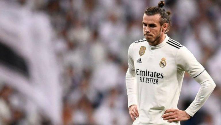 Real Madrid: Gareth Bale confesó que pasó por momentos de enorme presión en el equipo blanco