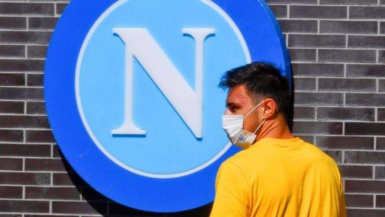Napoli podría posponer su partido ante Juventus
