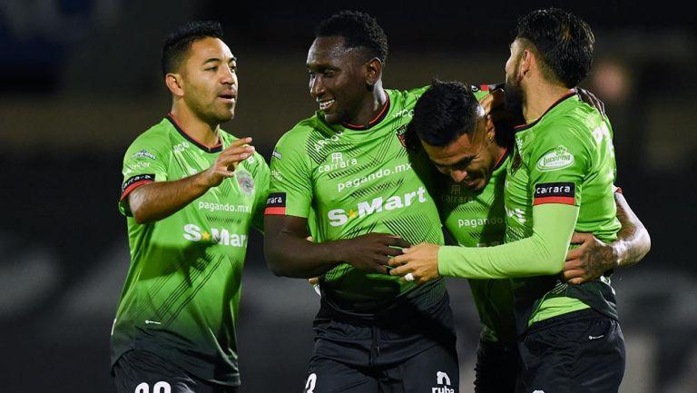FC Juárez, a sacar provecho de inactividad de Xolos