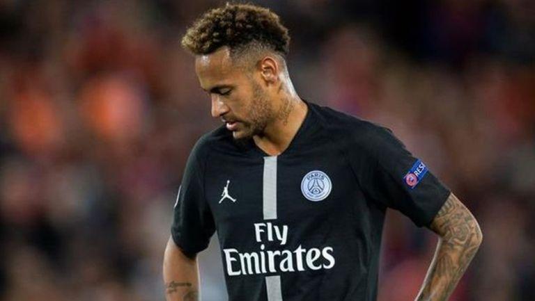 Neymar: Dentro de los morosos con Hacienda española por deuda de 34 millones de euros