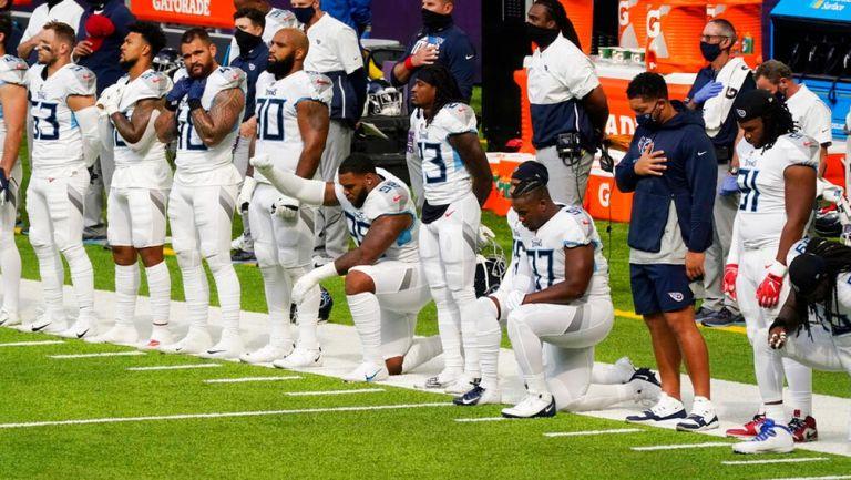 Steelers vs Titans, primer partido pospuesto en la NFL por coronavirus