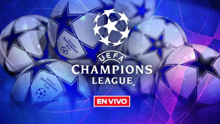 EN VIVO Y EN DIRECTO: Champions League Sorteo Fase de Grupos