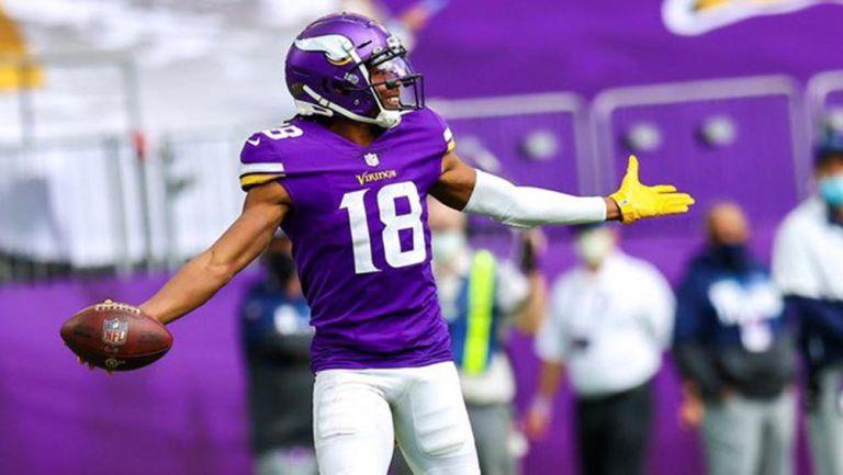 NFL: Vikings regresó a entrenar tras cero positivos por Coronavirus