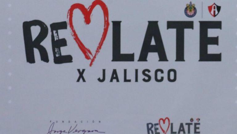Campaña Relate X Jalisco de Chivas y Atlas