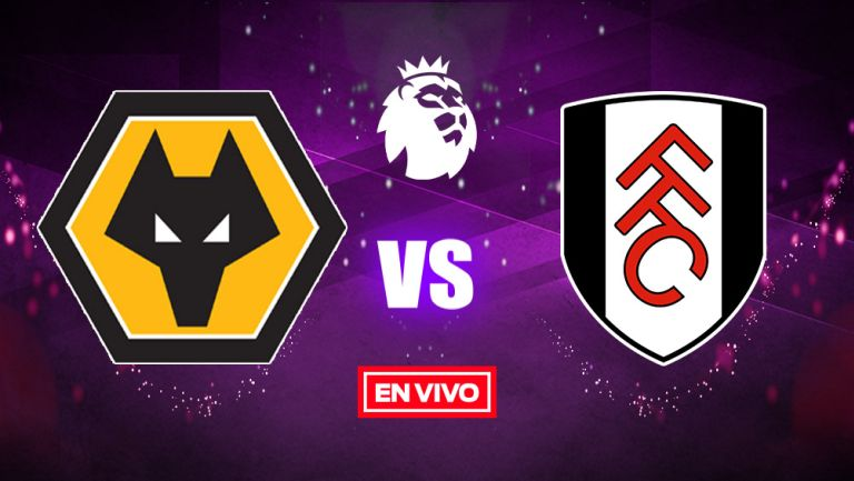 EN VIVO Y EN DIRECTO: Wolverhampton vs Fulham 2020 Jornada 4