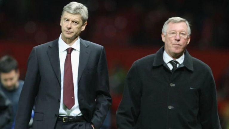 Premier League: Arsene Wenger confesó que le ofrecieron ser DT del Manchester United