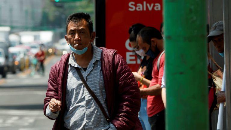 México alcanzó 757 mil 953 infectados de coronavirus; muertes ascienden 78 mil 880