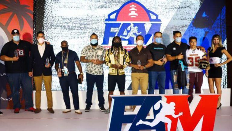 FAM premió a los Jugadores Más Valiosos del 2020