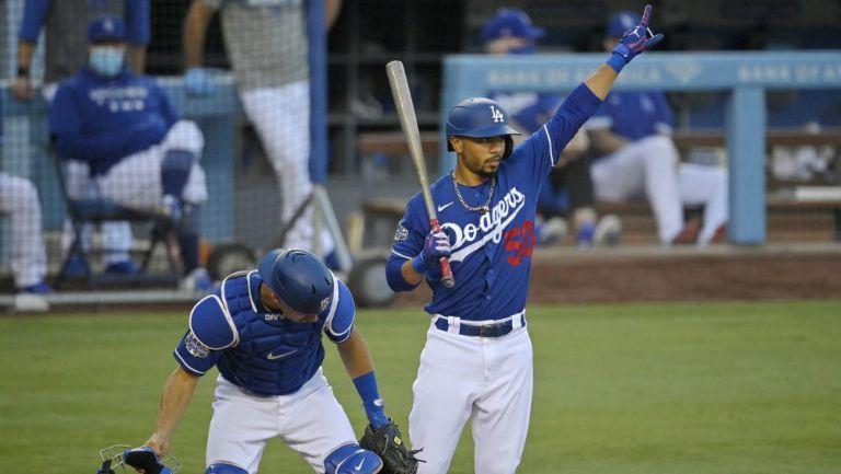 MLB: Dodgers, con la mejor marca de Las Mayores, ante una dura prueba llamada Padres