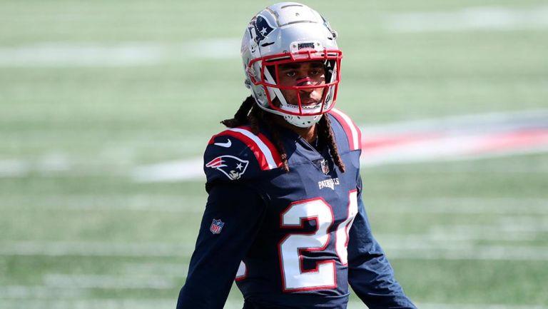 Patriots: Stephon Gilmore dio positivo por Coronavirus y juego vs Broncos está en riesgo