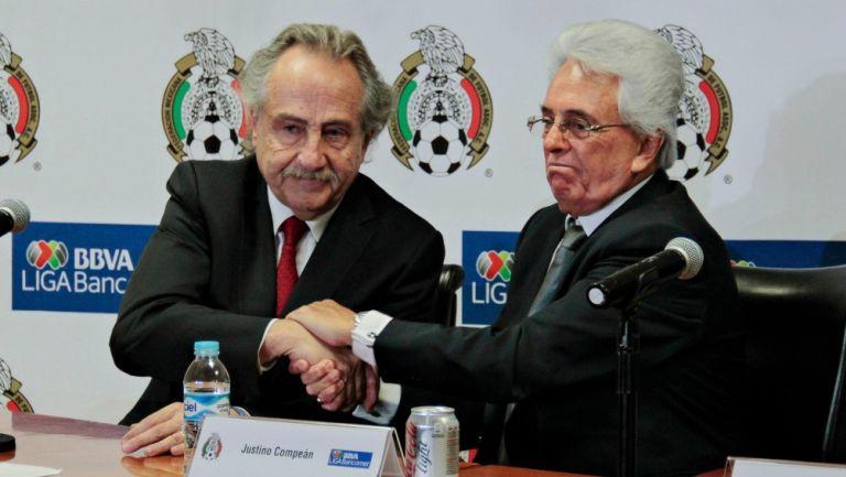 La FMF aclara señalamientos sobre FIFA-Gate