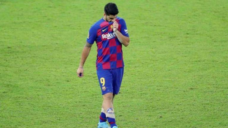 Barcelona: Luis Suárez reveló malos tratos del club culé al salir del equipo