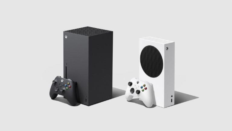 Xbox Series X y S saldrá a la venta el 10 de noviembre