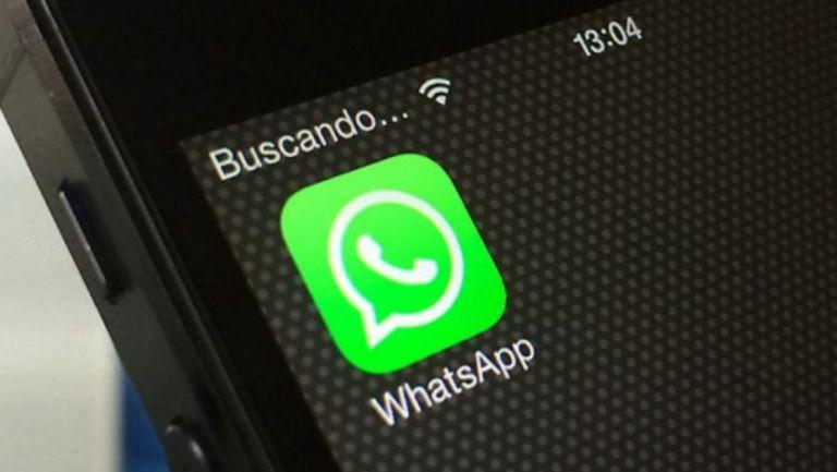 Ícono de la aplicación de WhatsApp