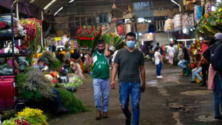 Mexicanos trabajadores en época de Covid-19