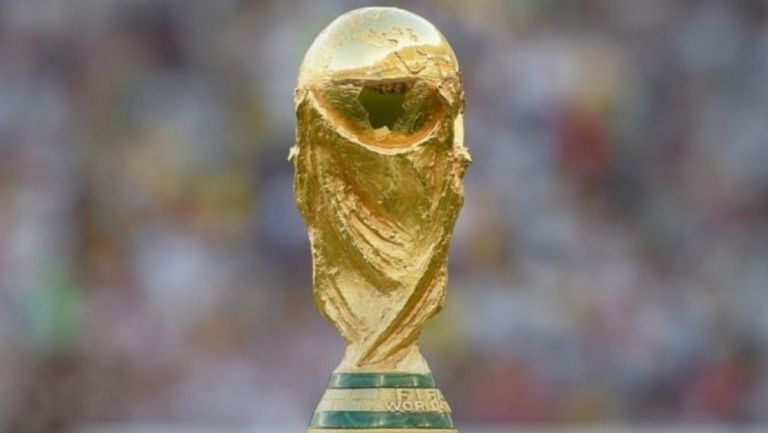 Arsene Werner propone jugar el Mundial cada dos años