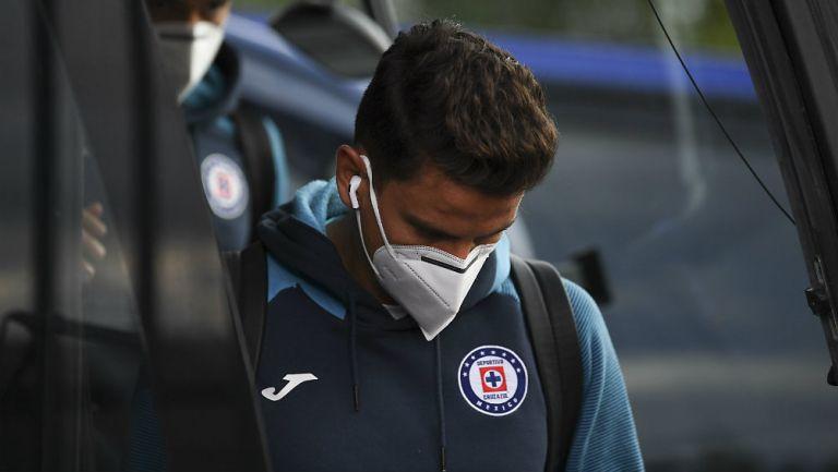 Cruz Azul: La Máquina se despidió de Igor Lichnovsky