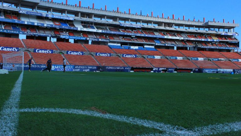 Liga MX: Atlético de San Luis informó que seguirán jugando sin público