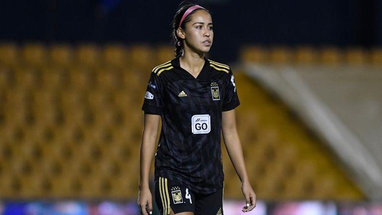 Tigres: Greta Espinoza y su familia recibieron amenazas en Twitter