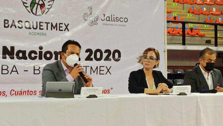 Ademeba anuncia que realizará el Censo Nacional Basquetmex 2020