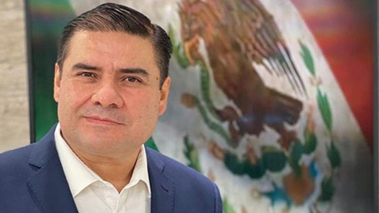 Eduardo Luna, narrador de TUDN