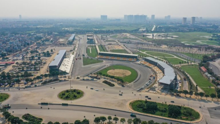 Circuito Hanói del Gran Premio de Vietnam