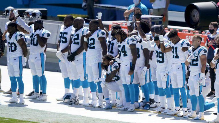 NFL: Panthers cerró sus instalaciones por posible caso de Coronavirus