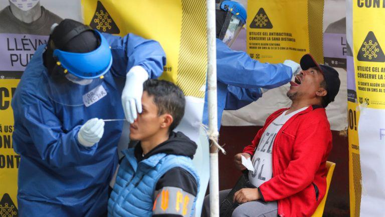 Coronavirus: Hugo López-Gatell reveló que existen señales tempranas de un repunte de Covid-19