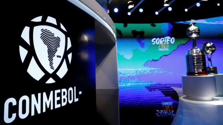 Copa Libertadores: Quedaron definidos los Octavos de Final