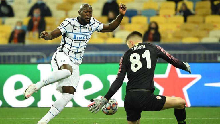 Champions League: Inter de Milán no logró superar al Shakhtar Donetsk