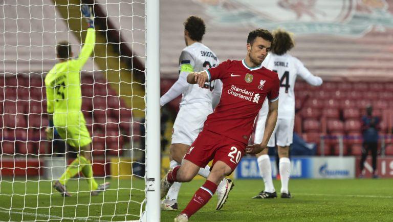 Champions League: Liverpool venció con lo justo al Midtjylland