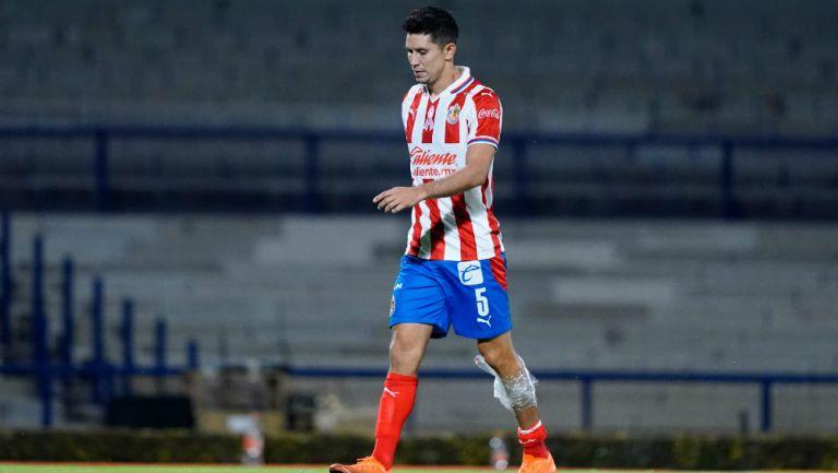 Chivas: 'Jesús Molina es una burla, no ha sabido ser capitán del Guadalajara', aseguró Rafael Lebrija