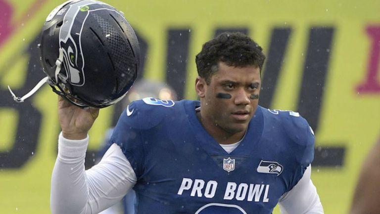 NFL: Russell Wilson gasta un millón de dólares al año en su cuerpo