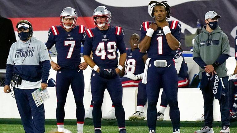 NFL ampliará línea de banda para respetar 'sana distancia'
