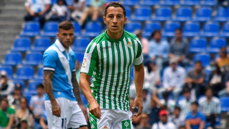 Atlas: Andrés Guardado rechazó regresar a los Zorros, reveló Irarragorri