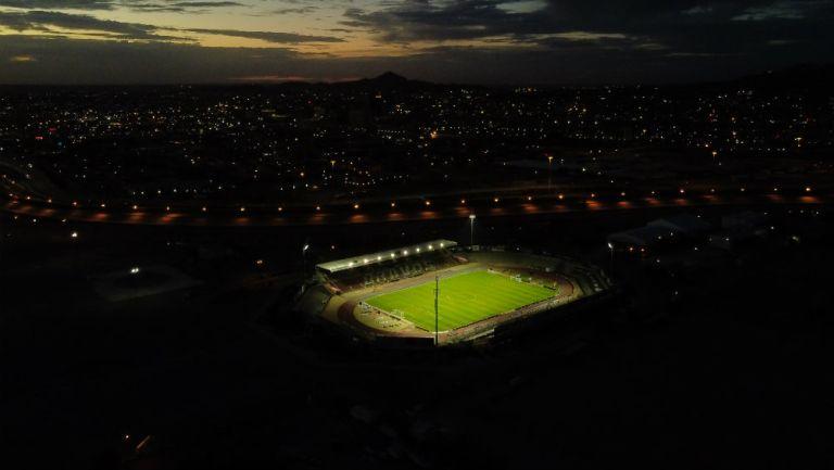 América: Ciudad Juárez en 'toque de queda' previo al juego ante Bravos