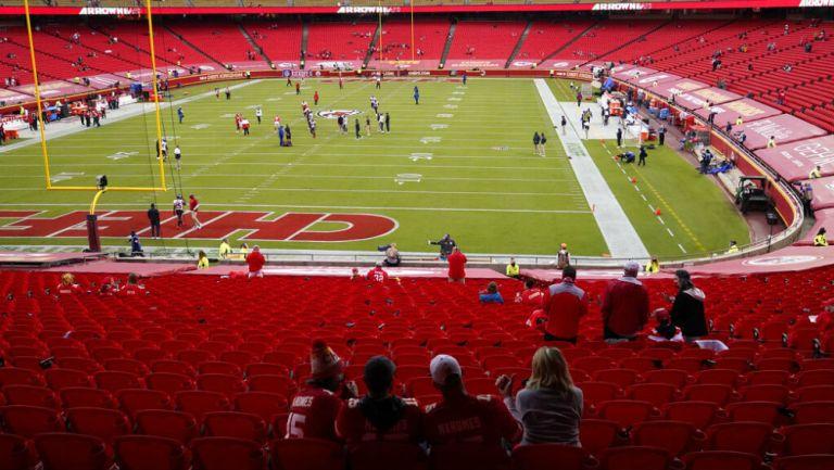 NFL: La Liga perderá 2 mil 700 millones por Coronavirus