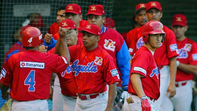 LMB: Rojos del Águila de Veracruz regresaría al circuito de pelota nacional