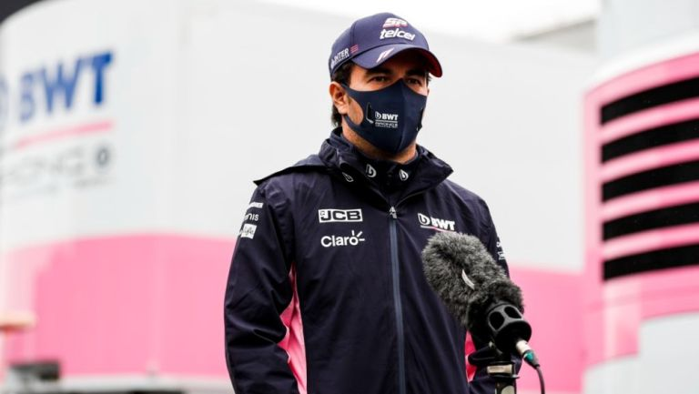 Checo Pérez dejará Racing Point tras siete años