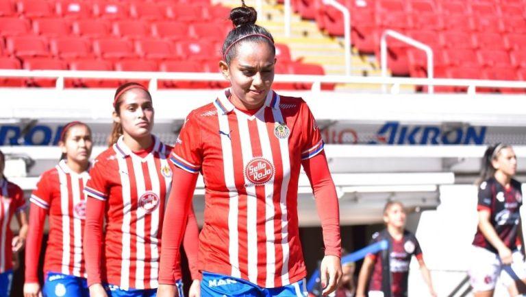 Chivas ganó en su juego más reciente en Liga