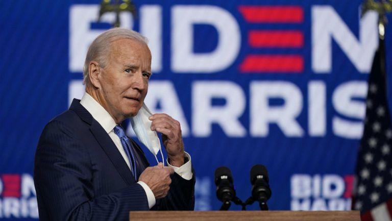 Joe Biden ganó las elecciones presidenciales en Estados Unidos