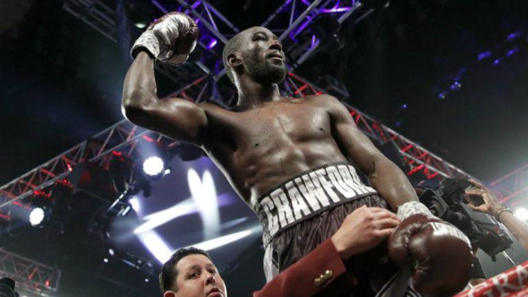Bob Arum: 'La próxima pelea de Terence Crawford será contra Pacquiao o Spence Jr.'