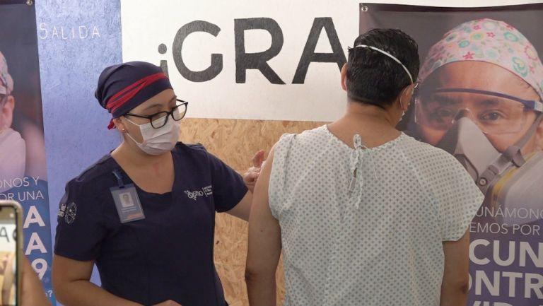 México alcanzó 967 mil 825 infectados de coronavirus; muertes ascienden a 95 mil 27