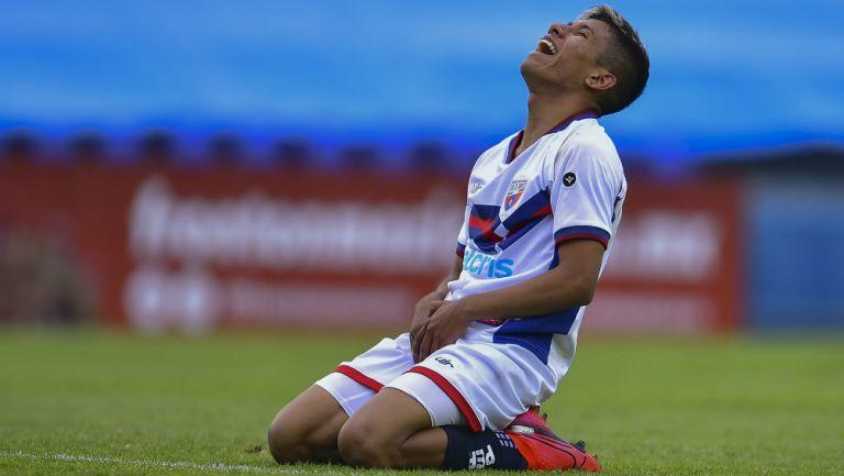 Liga de Expansión: Atlante respondió a las acusaciones por actos de racismo de su jugador